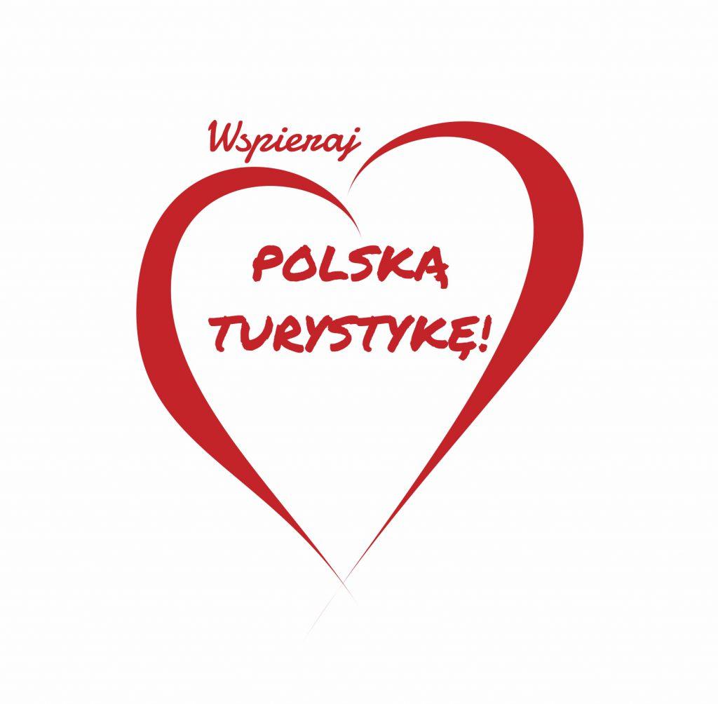 Wspieraj polską turystykę!